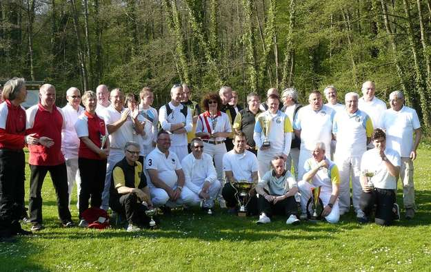 Finales Vase/Coupe Beauvaisis